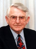 Rev Dr John Mallison