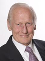 Rev Peter Corney
